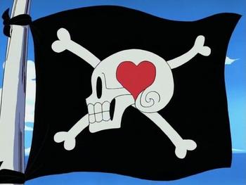 Alvida Pirates