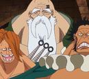 Chinjao Family