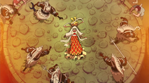 Otohime Assassinated.png