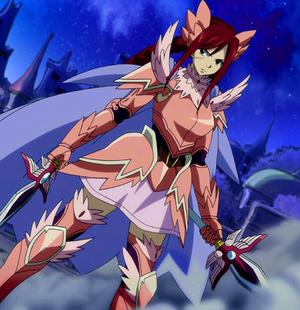Armadura Fairy
