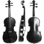 Amelia's violin