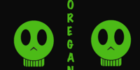 Oregano Pirates