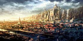 City of Aurica