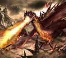 Dragonicas Smaug