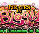 Pirates In Bloom