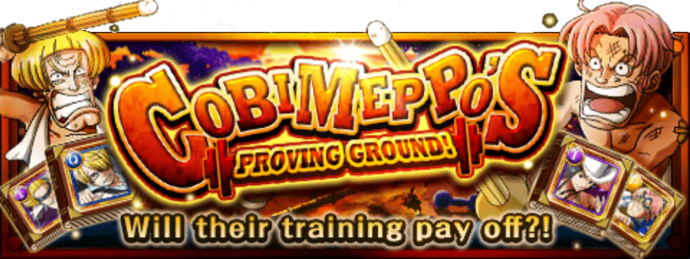Cobimeppo's Proving Ground! Banner