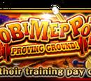 Cobimeppo's Proving Ground!