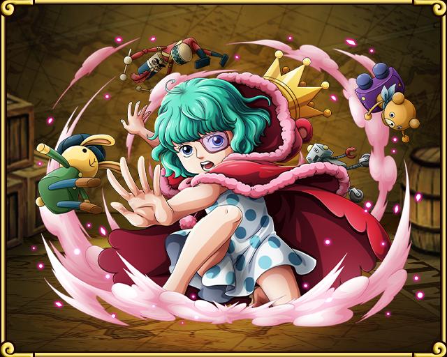 Sugar Donquixote Pirates   One Piece Treasure Cruise Wiki ...