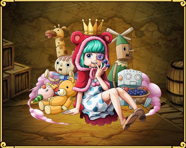 Sugar   One Piece Treasure Cruise Wiki   FANDOM powered by ...