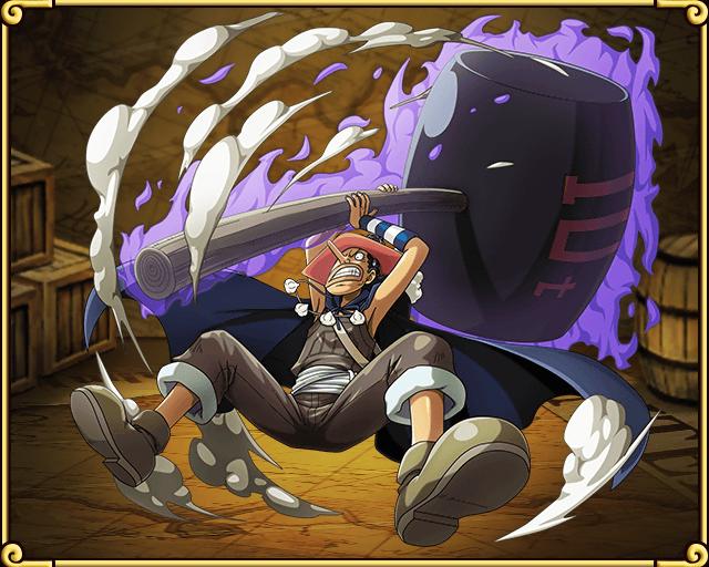 Usopp Usopp Golden Pound | One Piece Treasure Cruise Wiki | FANDOM powered by Wikia