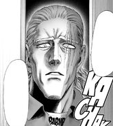 King visits Saitama