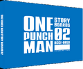 One Punch Man Vol. 2 Storyboard Booklet