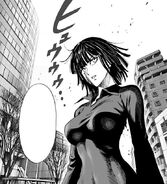 Fubuki alright