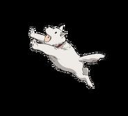 Watchdog-man anime artwork