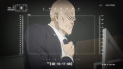 Hammerhead   OnePunch-Man Wiki