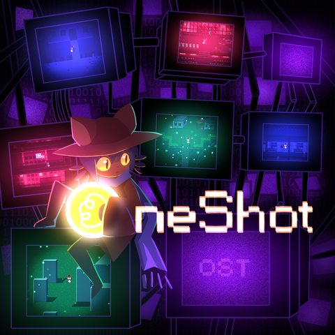 File:OneShot Soundtrack - cover.png