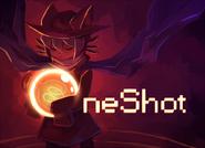OneShot game poster