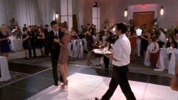 Party b wedding