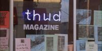 Thud Magazine