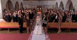Wedding brooke
