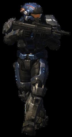Nox-B354 armored