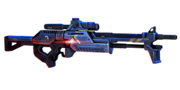 ME3 Incisor Sniper Rifle OR