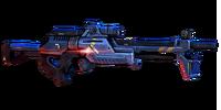 ME-3 Incisor Sniper Rifle