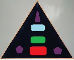EGA Symbol