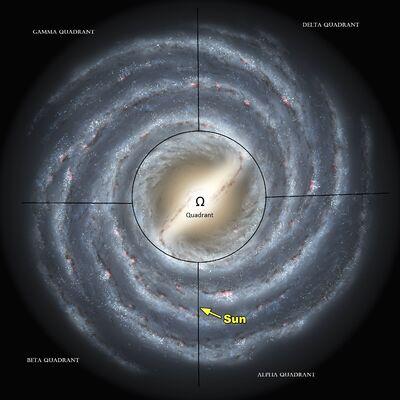 Oni Fleet Galaxy (Prime)