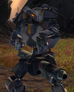 Battle droid C-11