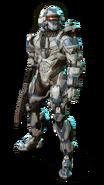 Black Codex Combat Engineer