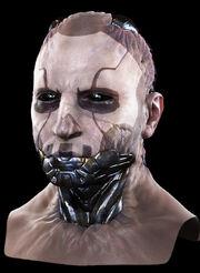 SARIS Cyborg