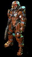 Black Codex Pilot