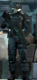 UGI Infantry