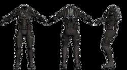 VRC-321 Valkryie armor