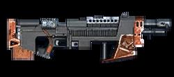 Phanlanx Combat Shotgun