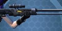 Tak-wu Compact Infiltrator Sniper Rifle