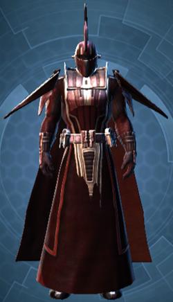 Taiidan Imperial Guard