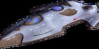 Wells-class Temporal ship