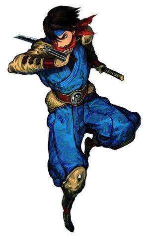 File:Onimusha 2- Samurai's Destiny artwork 17 large.jpg