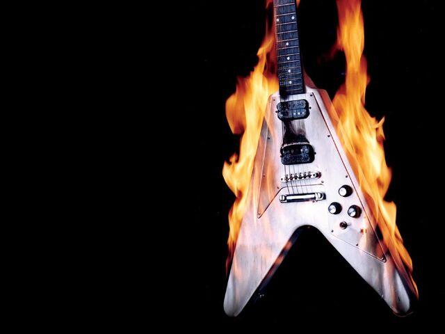 File:Electric Guitar Fire.jpg