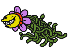 Maul Flower
