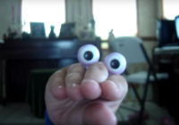 Is It On, Oobi