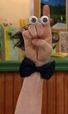 Oobi Maestru Noggin TV Show Character