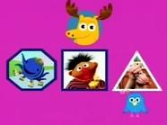 Noggin Moose and Zee - Oobi Hand Puppet TV Show