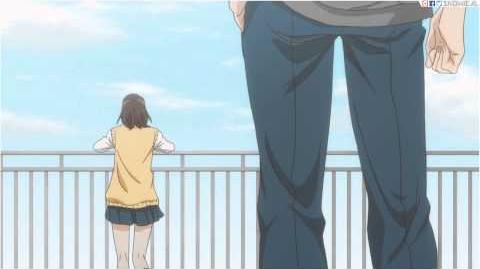 Ookami Shoujo to Kuro Ouji Opening 「LOVE GOOD TIME」