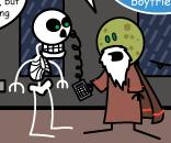 Bonegolem