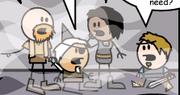 Guildmembers