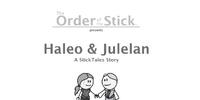 Haleo & Julelan
