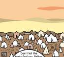 Sandsedge